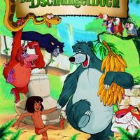 Dschungelbuch Online Stream