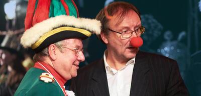 Der König von Köln mit Joachim Król und Rainer Bock
