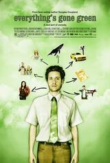 Everything's Gone Green - Poster