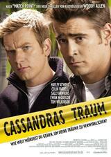 Cassandras Traum - Poster