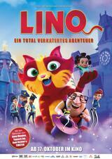 Lino - Ein voll verkatertes Abenteuer - Poster