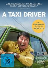 A Taxi Driver - Poster