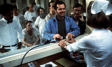 Einer flog über das Kuckucksnest mit Jack Nicholson - Bild 11
