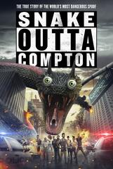 Snake Outta Compton ... for real