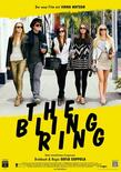 The bling ring plakat