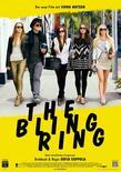The bling ring plakat