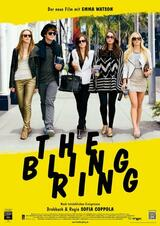 The Bling Ring - Poster