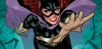 Bild zu:  Batgirl