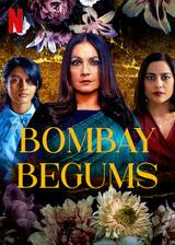 Bombay Begums - Poster