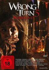 Wrong Turn 5: Bloodlines - Poster