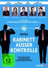 Kabinett außer Kontrolle - Poster