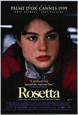Rosetta - Poster
