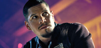 JD Pardo in Mayans MC