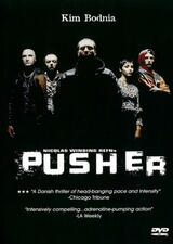 Pusher - Poster