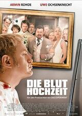 Die Bluthochzeit - Poster