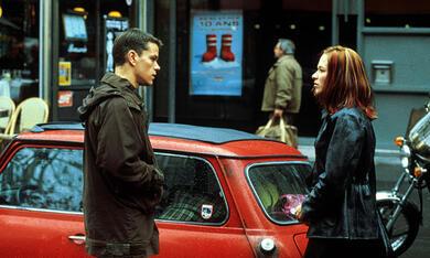 Die Bourne Identität mit Matt Damon und Franka Potente - Bild 1