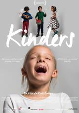 Kinders - Poster