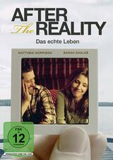 After the Reality - Das echte Leben - Poster