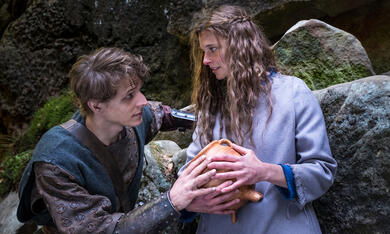 Der süße Brei mit Merlin Rose und Svenja Jung - Bild 6