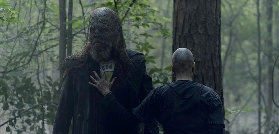 Walking Dead Staffel 6 Folge 15