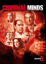 Criminal Minds - Staffel 3 - Poster