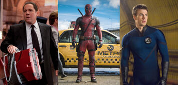 Bild zu:  Iron Man 2, Deadpool,4: Rise of the Silver Surfer