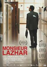 Monsieur Lazhar - Poster