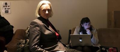 Julian Assange, der ehemalige Firmenchef von Wikileaks