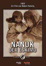 Nanuk, der Eskimo - Poster