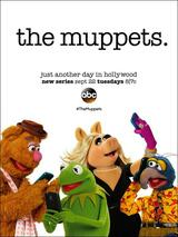 The Muppets - Poster
