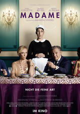 Madame - Poster