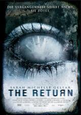 The Return - Poster