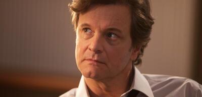 """Colin Firth denkt sich """"Ich darf nicht schlafen"""" und dreht deshalb lieber interessante Projekte"""