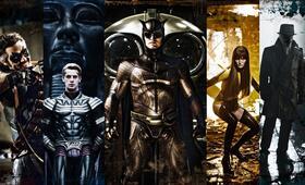 Watchmen - Die Wächter mit Jeffrey Dean Morgan, Patrick Wilson, Matthew Goode, Jackie Earle Haley und Malin Akerman - Bild 28