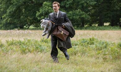 Christopher Robin  mit Ewan McGregor - Bild 8