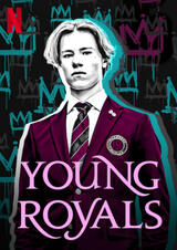 Young Royals - Poster