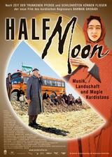 Halbmond - Poster