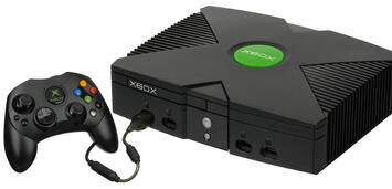 Bild zu:  Microsoft hat beim Launch der 1. Xbox überlegt, Nintendo aufzukaufen
