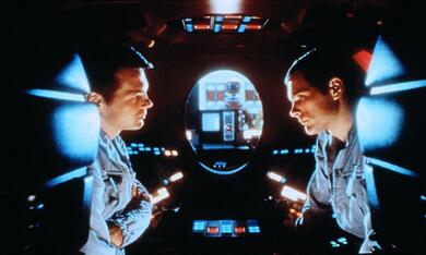 2001: Odyssee im Weltraum mit Keir Dullea und Gary Lockwood - Bild 12