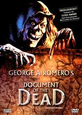 Document of the Dead - Poster