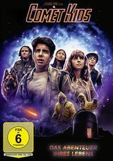 Comet Kids - Poster