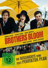 Brothers Bloom - Poster