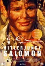 Hitlerjunge Salomon Poster