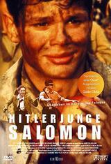 Hitlerjunge Salomon - Poster