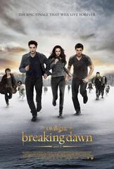 Twilight Letzter Teil