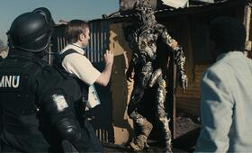 District 9 mit Sharlto Copley - Bild 3