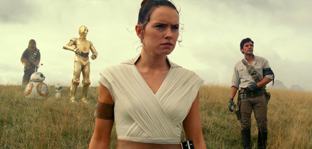 Star Wars 9 - Der deutsche Titel ist endlich da und liefert neue Hinweise