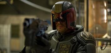 Bild zu:  Liegt Judge Dredds Zukunft im TV?