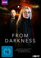 From Darkness - Staffel 1 - Poster