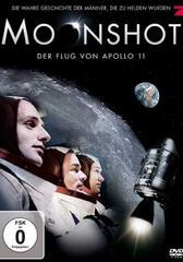Moonshot - Der Flug von Apollo 11